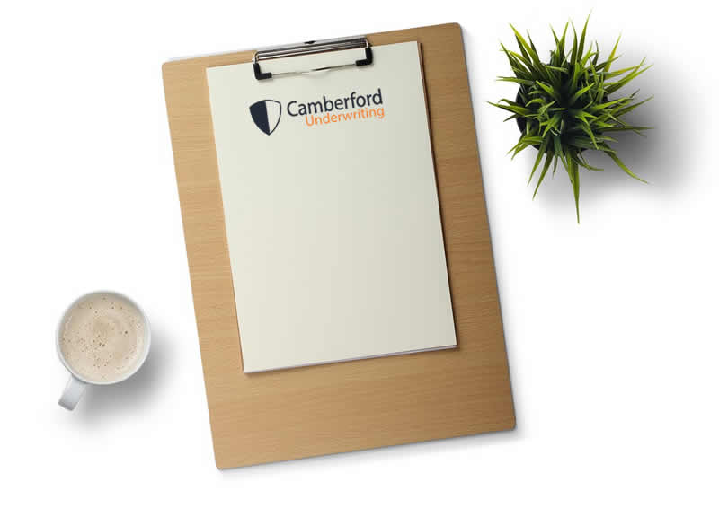 Become a Camberford Broker
